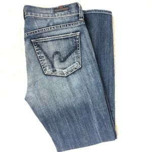 Citizens of humanity women's jean phantom(P13)